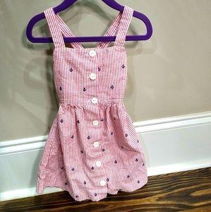 Ralph Lauren Toddler Dress 24 month
